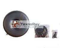 Баллон тороидальный 31л (550х180) Atiker