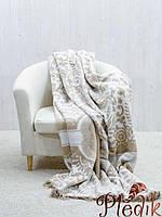 Плед 200х220 хлопковый Arya Cotton Duero