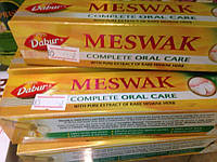 Зубная паста Мисвак-Дабур 100 г оригинал