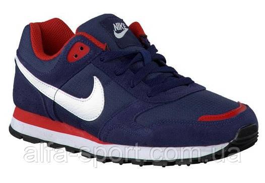 Кроссовки Nike MD Runner (629802-416)
