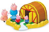 Игровой набор домик Свинки Пеппы ZY-692