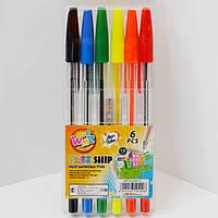 Набір кольорових ручок Beifa