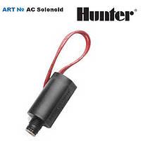 HUNTER,AC Solenoid ,соленоид для пластиковых электроклапанов