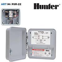 HUNTER,PSR-22 ,Однофазный магнитный пускатель, макс. нагрузка 22А