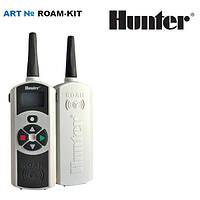 HUNTER,ROAM-KIT ,Дистанционный пульт управления контроллером.