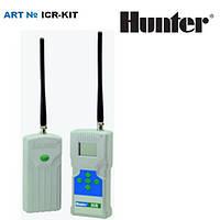 HUNTER,ICR-KIT ,дистанционный пульт управления контроллером.дистанционный пульт управления контролле