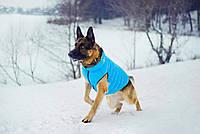 Collar  AiryVest - ультралегкая жилетка  для собак для крупных пород, L 65