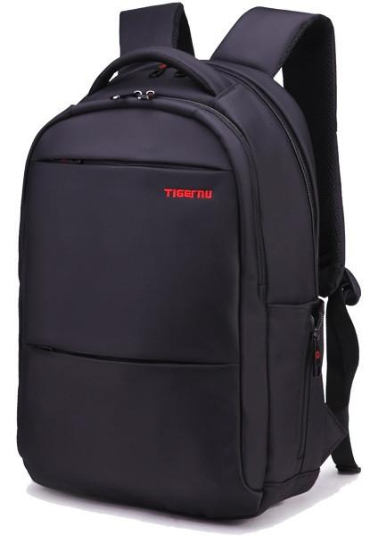 """Компактный рюкзак для ноутбука до 15,3"""" Тigernu, черный"""