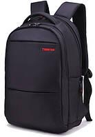 """Компактный рюкзак для ноутбука до 15,3"""" Тigernu, черный, фото 1"""