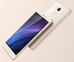 Xiaomi Redmi 4 PRO 3GB/32GB Gold, фото 3