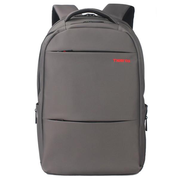 """Компактный рюкзак для ноутбука до 15,3"""" Тigernu, серый"""