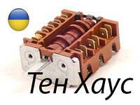 """Переключатель для электрической плиты духовки """"Ardo"""", EGO 23866.834"""
