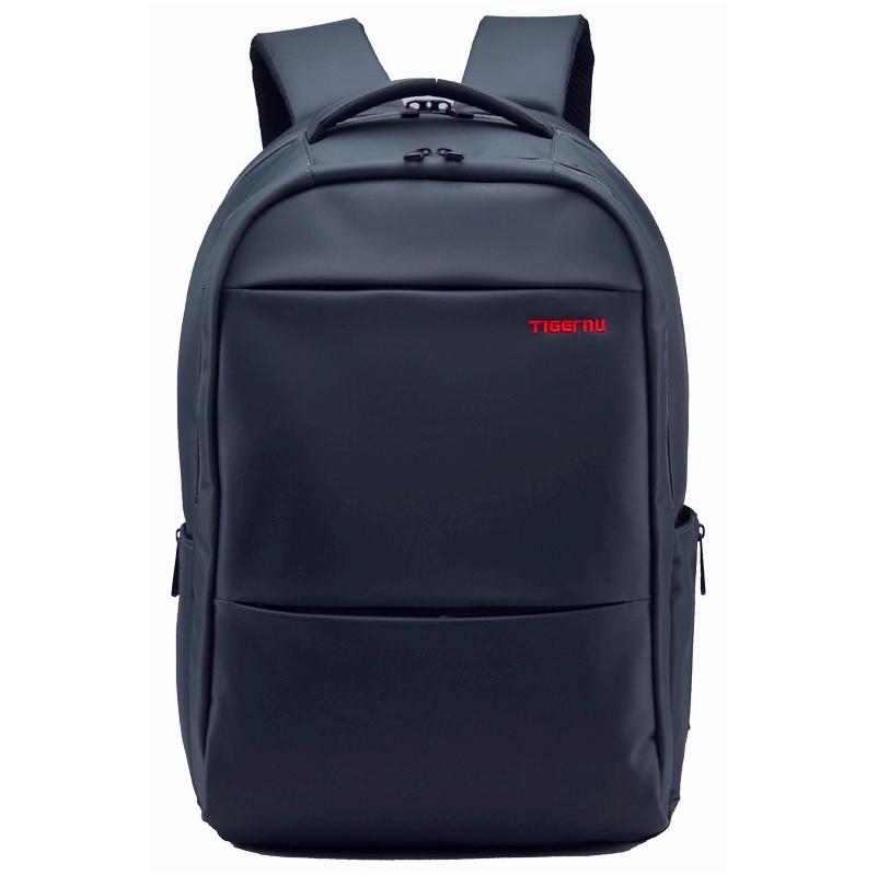 """Компактный рюкзак для ноутбука до 15,6"""" Тigernu, сланец"""