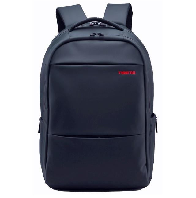 Компактный рюкзак для ноутбука до 15,6