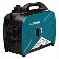 Генератор инверторный бензиновый Hyundai HY-125SI