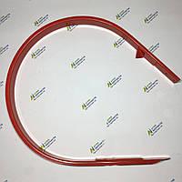 Направляющая пальца пружинного пресс-подборщика Welger AP41, AP45, AP61, AP71