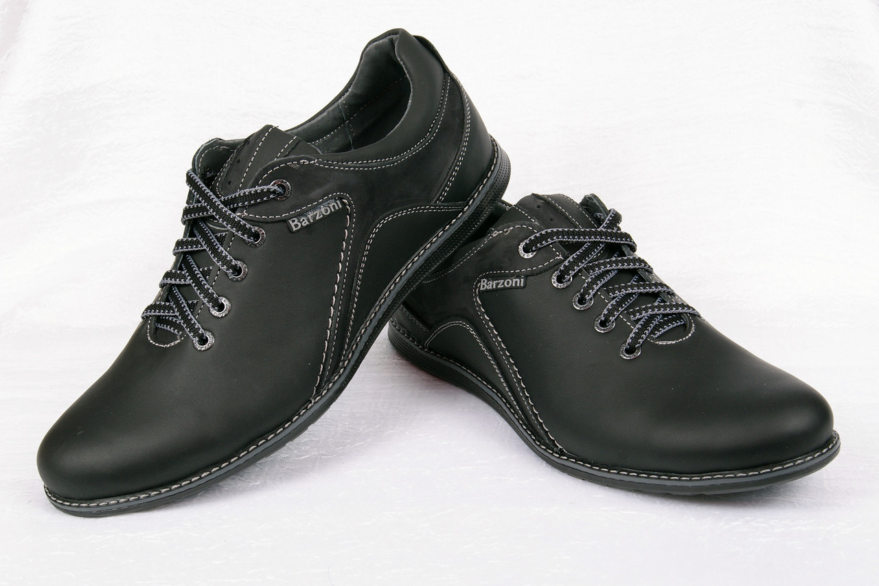 29d208d05 Мужские Туфли кожаные Barzoni: продажа, цена в Мелитополе. кроссовки ...