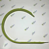 Скатная доска, дуга (направляющая пальца пружинного) пресс-подборщика Claas, фото 1
