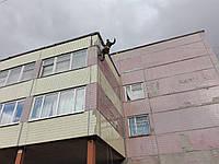 Герметизация межпанельных швов (стыков), балконов и лоджий