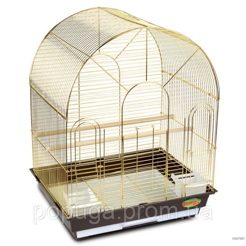 Клетка для средних попугаев Astra