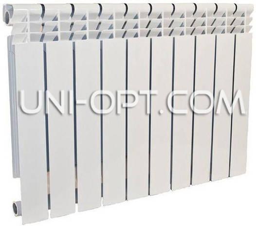 Алюмінієвий радіатор опалення  ASB 500/100