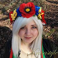 Традиційний український вінок