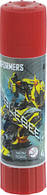 Клей карандаш 8 г. KITE 2015 Transformers 130 (TF15-130K)