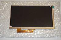 Оригинальный LCD дисплей для Irbis TX79 TX80 Oysters T72 T7V Prestigio PMT3038 PMT3047 Digma HIT 4G 30pin