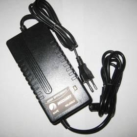 Зарядний пристрій для літій-іонних акумуляторів електровелосипедів BL-SL 36V