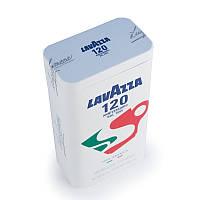 Молотый кофе Lavazza Юбилейный 120-летию Белая, 250 г