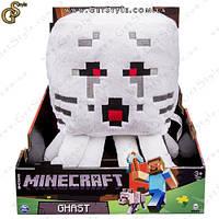 """Повелитель Гаст из Minecraft - """"Lord Ghast"""" - 37 см. Оригинальная упаковка!"""