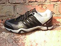 Кроссовки мужские кожаный носок  BONOTE удобные спортивные M020