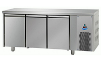 Стол морозильный трехдверный DGD TF03MIDBT