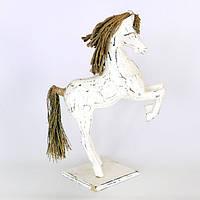 Лошадка гарцующая, 40 см.