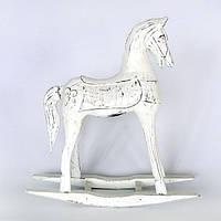Лошадка-качалка Прованс, 45 см.