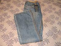 Джинсы из США Stitchs Authentic Tailored denim