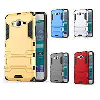 PC + TPU чехол для Samsung (Самсунг) Galaxy J2 Prime (6 цветов)