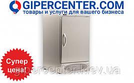 Шкаф морозильный с глухой дверью из нержавеющей стали Crystal CRIF 600