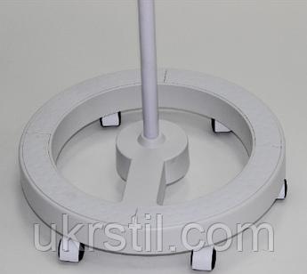 Штатив 5В с фиксатором для лампы-лупы