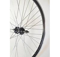"""Велоколесо. 26 """" под дисковый тормоз заднее. Велоколеса. Вело колесо. Колесо велосипеда."""