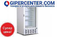 Шкаф холодильный с одной дверью Crystal CR 300