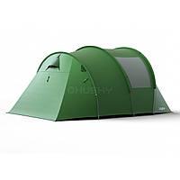 Палатка HUSKY Семейный BAUL 4 (Чехия)