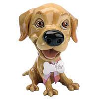 Фигура собачка «Sandy» (лабрадор)