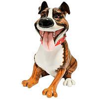 Фигура собачка «Tyson»