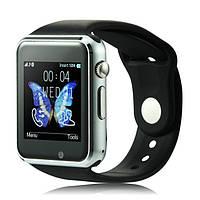 Смарт Годинник А1 Smart Watch A1 Різні кольори!, фото 1