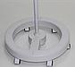Штатив 5В с фиксатором для лампы-лупы, фото 5