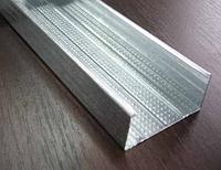 Профиль для гипсокартона CD 60 (ЦД) 3 м 0,38 мм