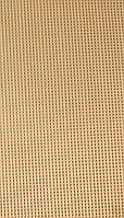 Пластина набоечная ЕТ 500х500х6,6мм (Пирамида) бежевая