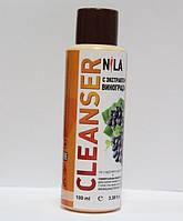 Nila Clianser средство для снятия липкого слоя, 100 мл