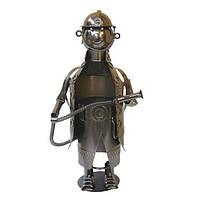 Держатель для бутылки Пожарник
